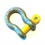 3.25t Bow-Shackle (Screw-Pin)
