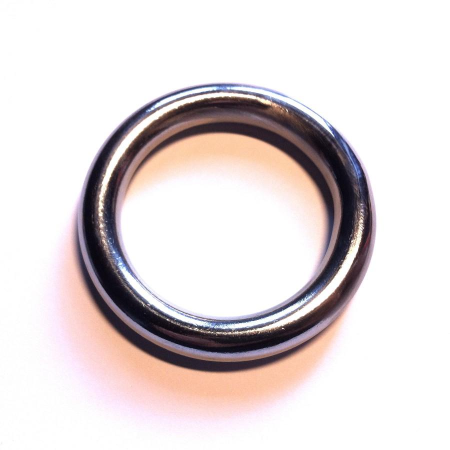 Leash Rings